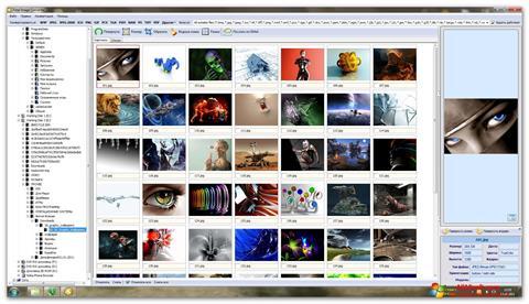 Capture d'écran Total Image Converter pour Windows 10